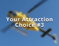 Your Choice of Attractions