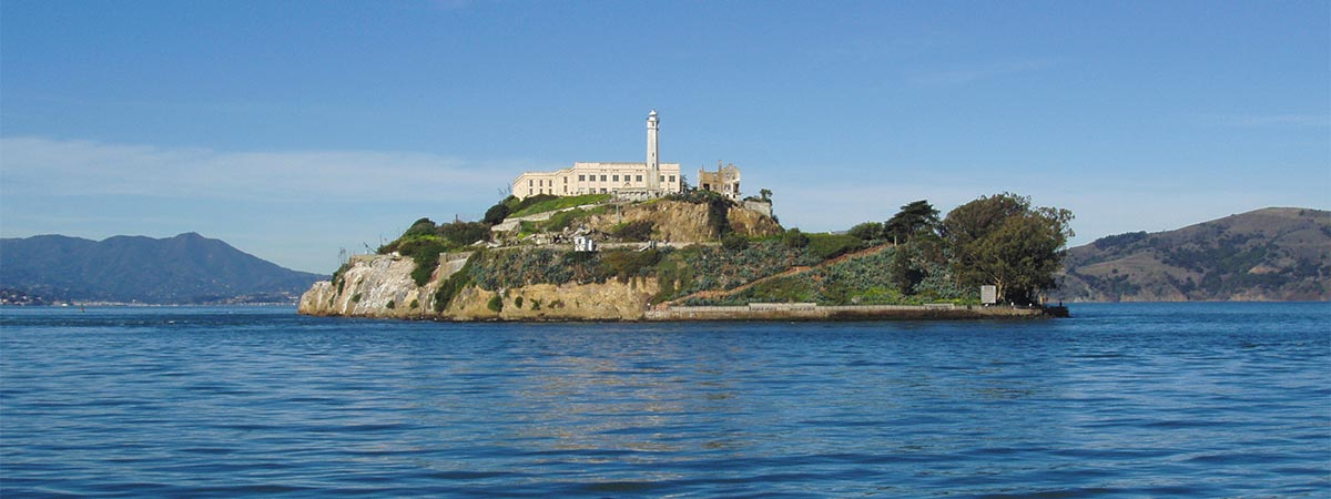 Alcatraz Cruises in San Francisco, California