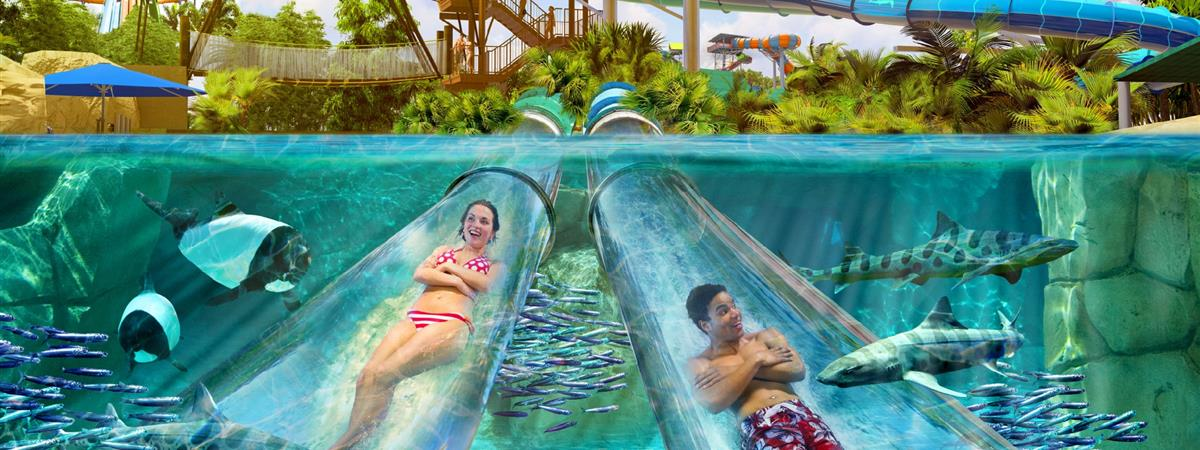 Aquatica - SeaWorld's Waterpark