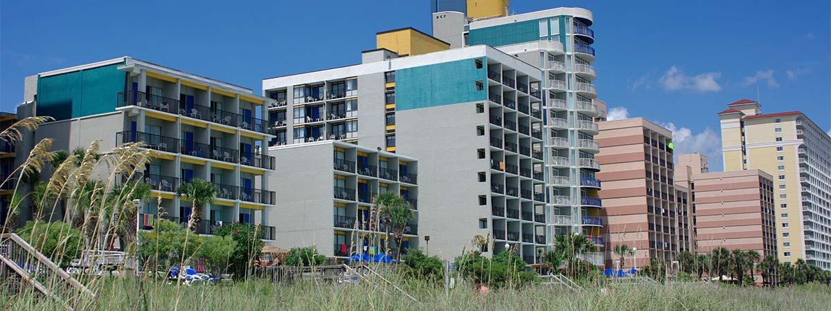 Tripadvisor One Ocean Resort Atlantic Beach