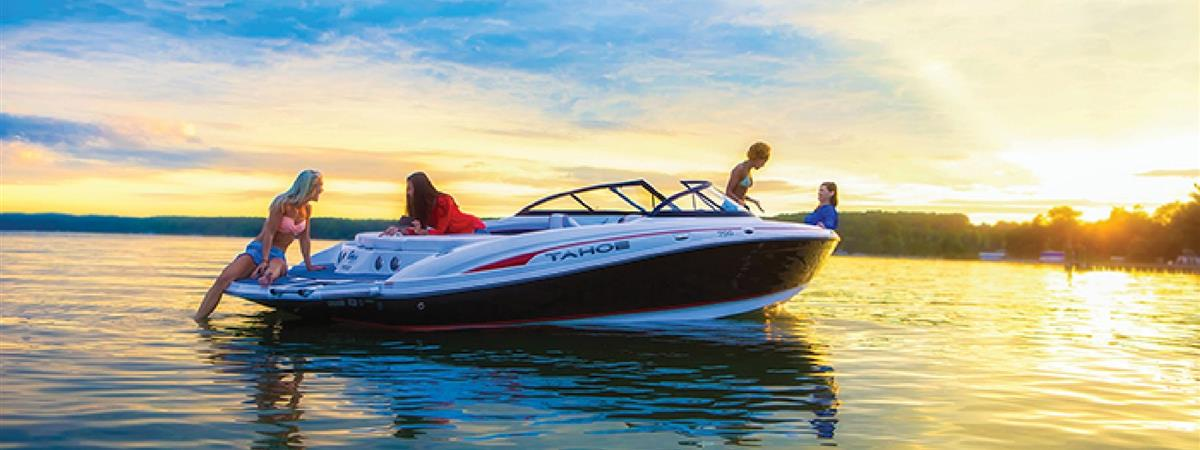 Boat Rentals by Bass Pro Shops® Long Creek Marina