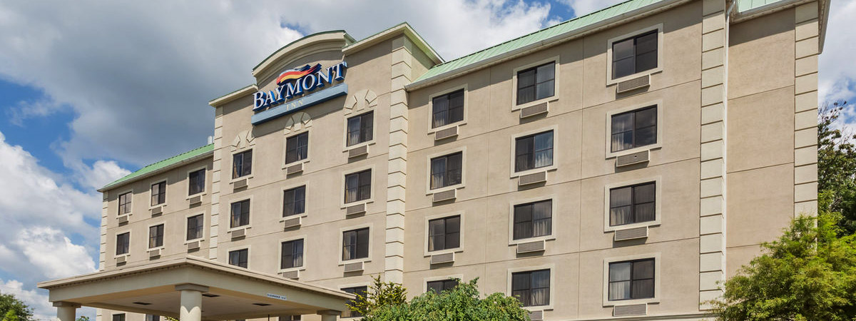 Baymont Inn & Suites Asheville/Biltmore in Asheville, North Carolina