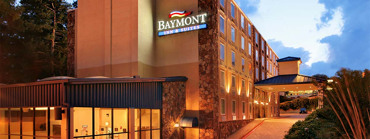 Baymont Inn Suites Branson