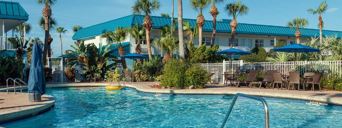 Best Western Ocean Beach Hotel And Suites Cocoa Beach