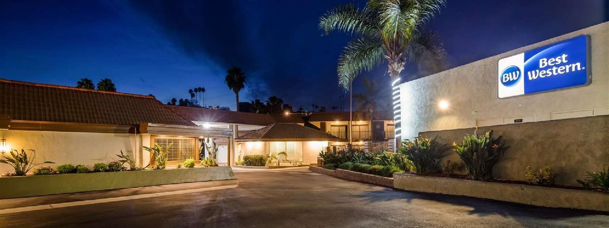 Best Western Oceanside Inn in Oceanside, California