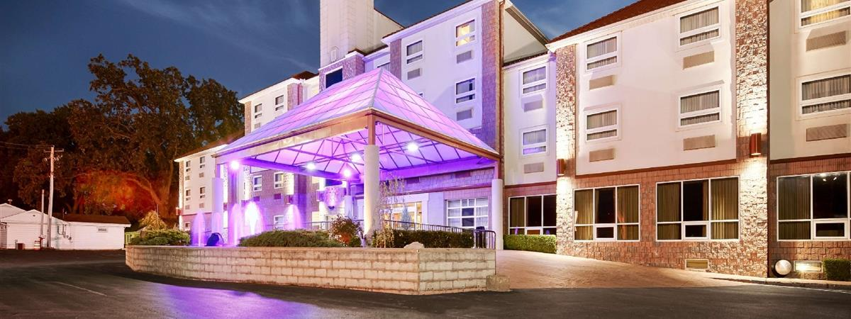 Best Western Plus Sandusky Hotel & Suites in Sandusky, Ohio