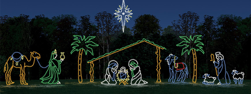 Branson Holiday Lights Tour