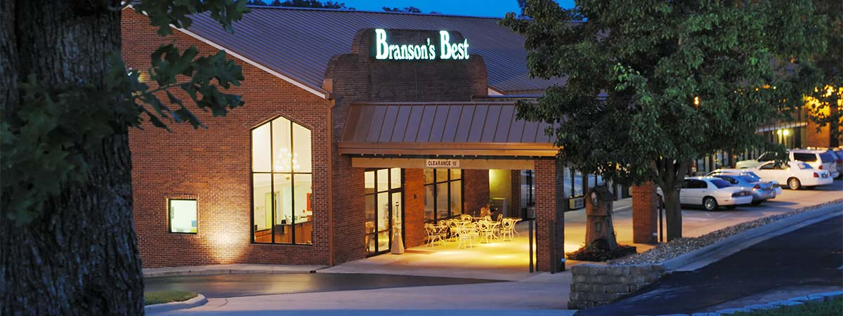 Branson's Best in Branson, Missouri