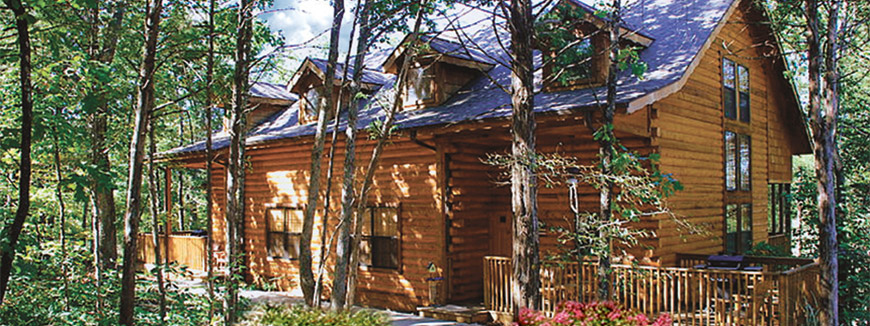Cabins at Grand Mountain by Thousand Hills Golf Resort