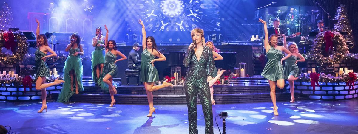 Christmas Shows.The Carolina Opry Christmas Package Myrtle Beach Sc