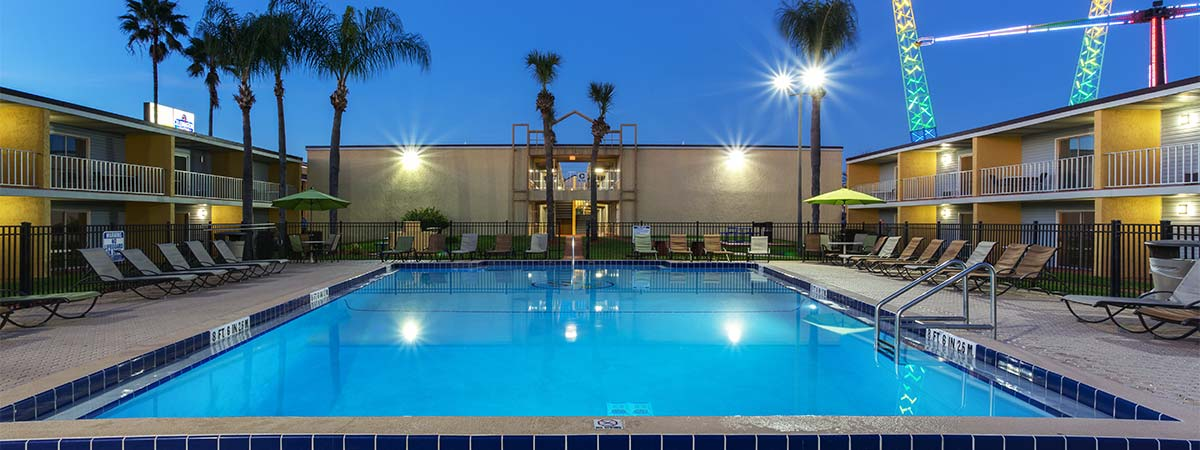 Celebration Suites in Kissimmee, Florida