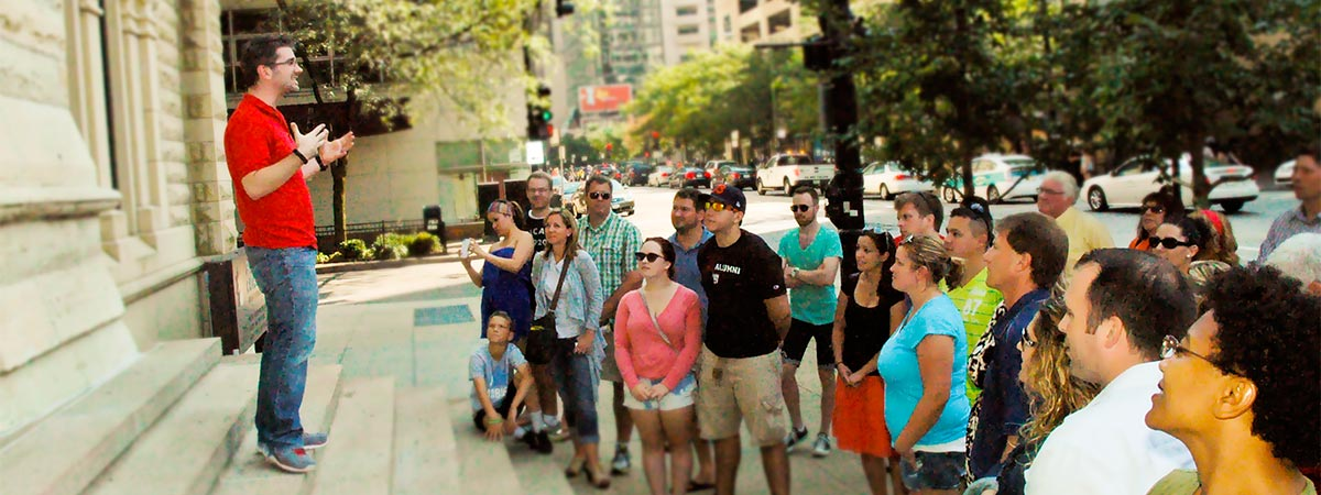 Chicago Crime Tours