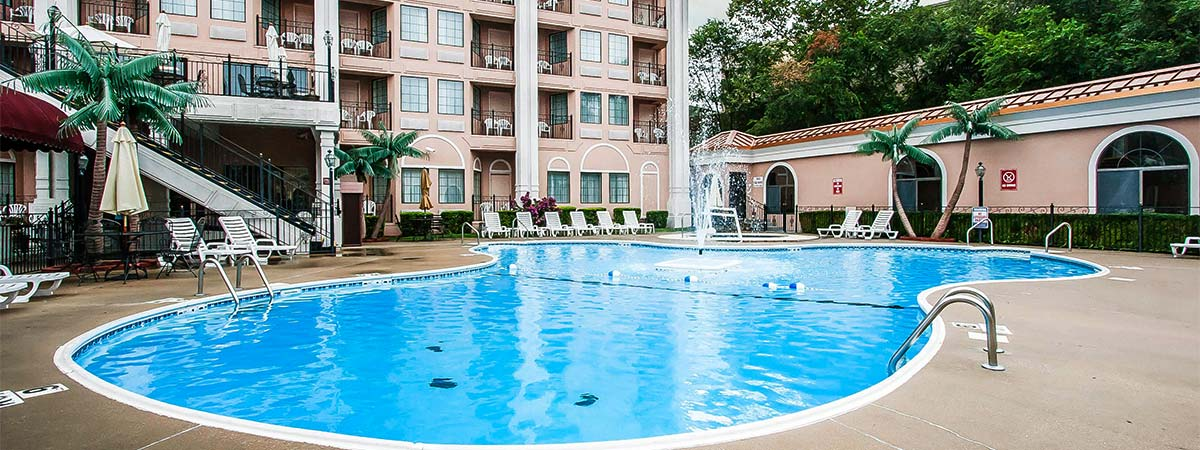Clarion Hotel In Branson Mo Reviews
