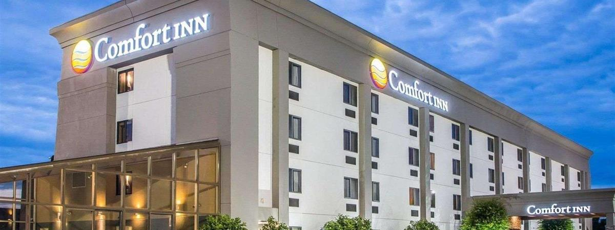 Comfort Inn South - Springfield in Springfield, Missouri