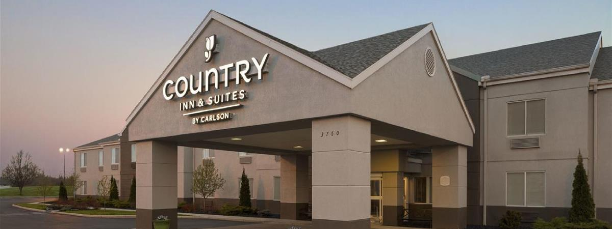 Country Inn & Suites by Radisson, Port Clinton, OH in Port Clinton, Ohio