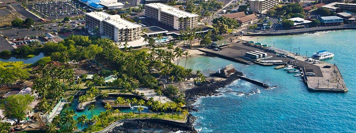 King Kamehameha S Kona Beach Hotel Tripadvisor