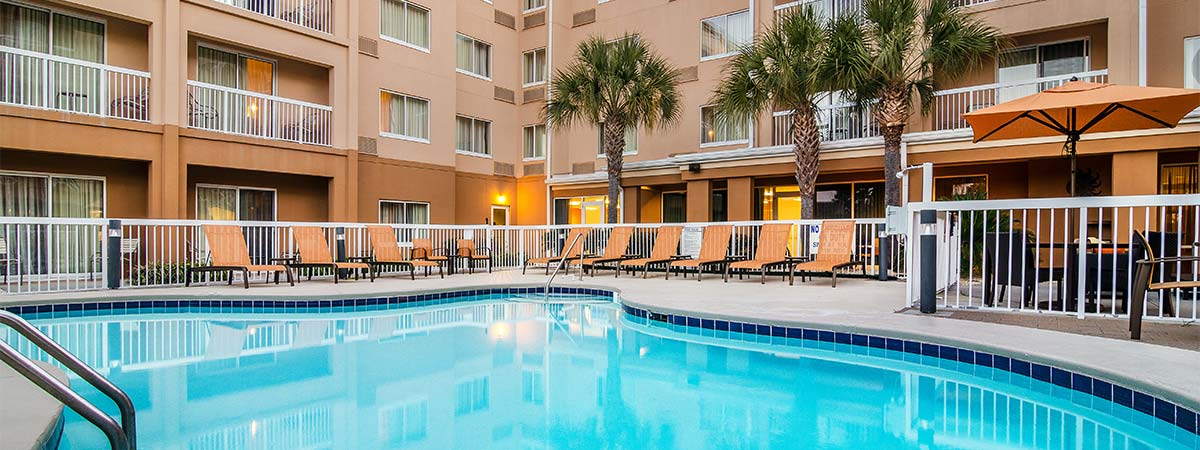 Grand Strand Myrtle Beach Hotels Oceanfront