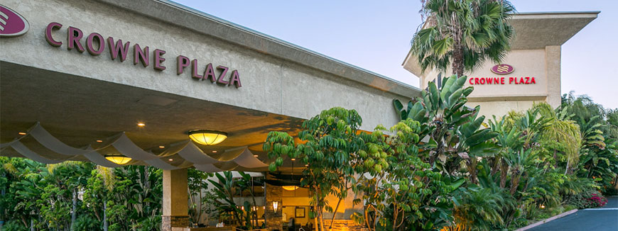 Crowne Plaza Hanalei San Diego - Mission Valley
