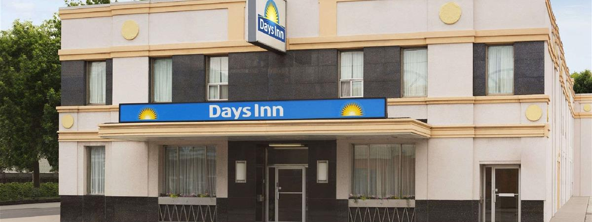 Days Inn - Toronto East Beaches