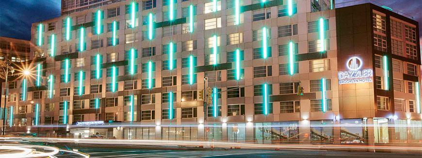 Dazzler Brooklyn Hotel