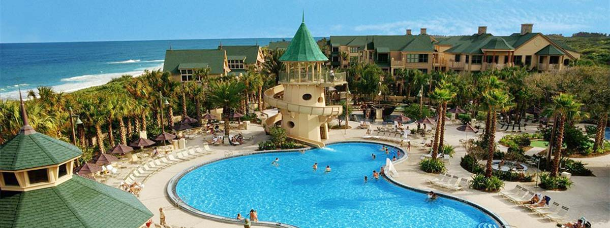 Disney Vero Beach Hotel