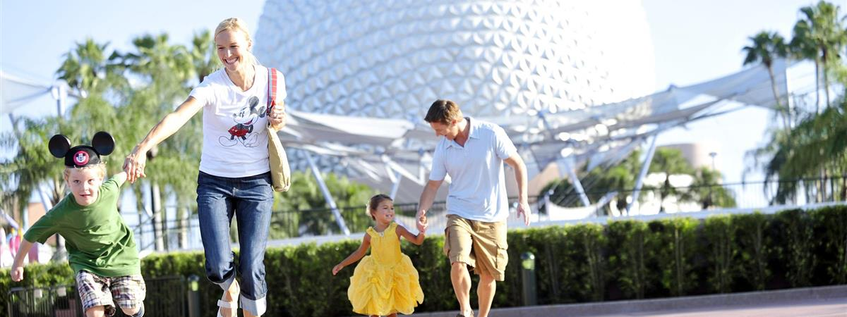 Disney World® Theme Parks