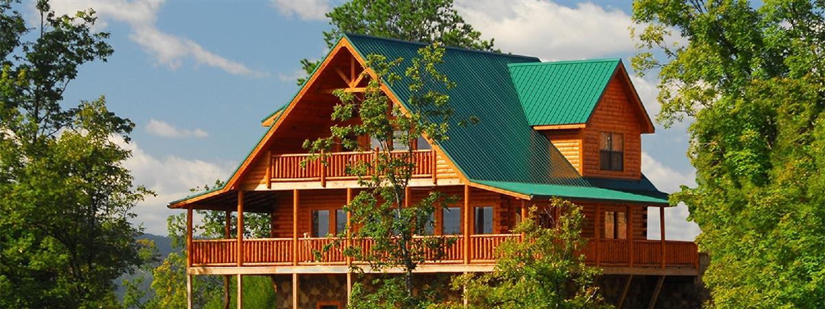 Dollywood Vacations Cabin Rentals