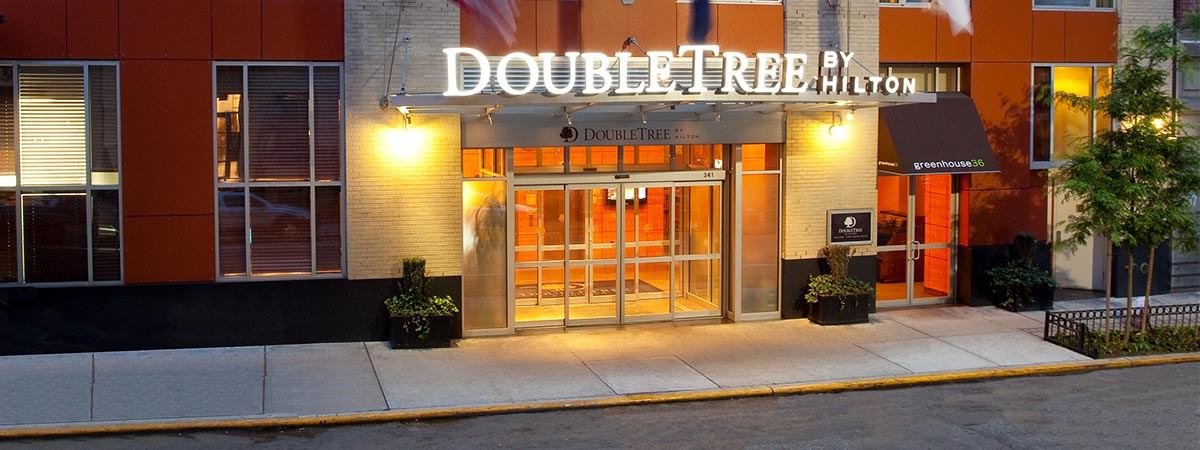 doubletree by hilton new york times square south new. Black Bedroom Furniture Sets. Home Design Ideas