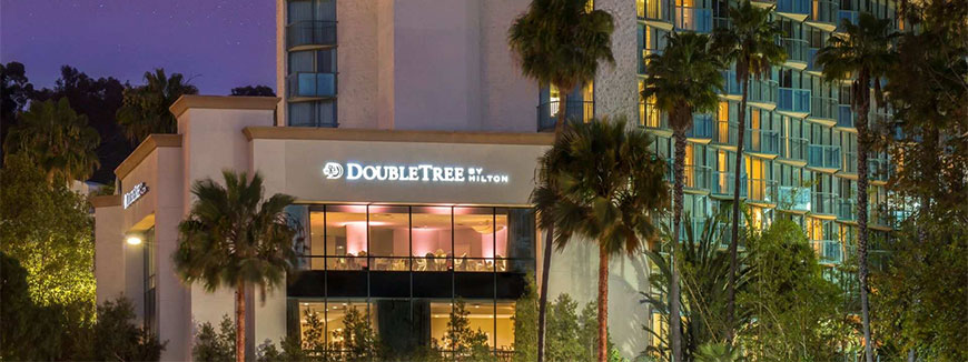 Doubletree Hotel In San Diego Hotel Circle