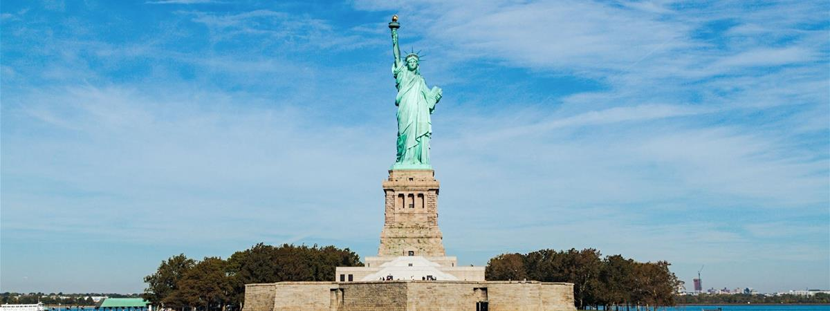 statue of the liberty