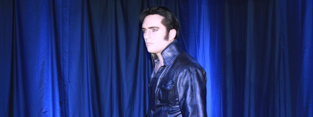 Flashback - A Tribute to Elvis & Country Classics