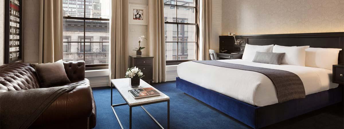 Tripadvisor New York Hotel Ratings