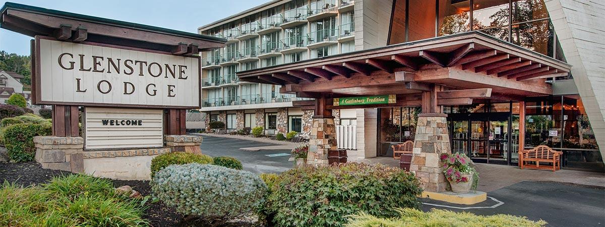 Gatlinburg Tn Hotels >> Glenstone Lodge