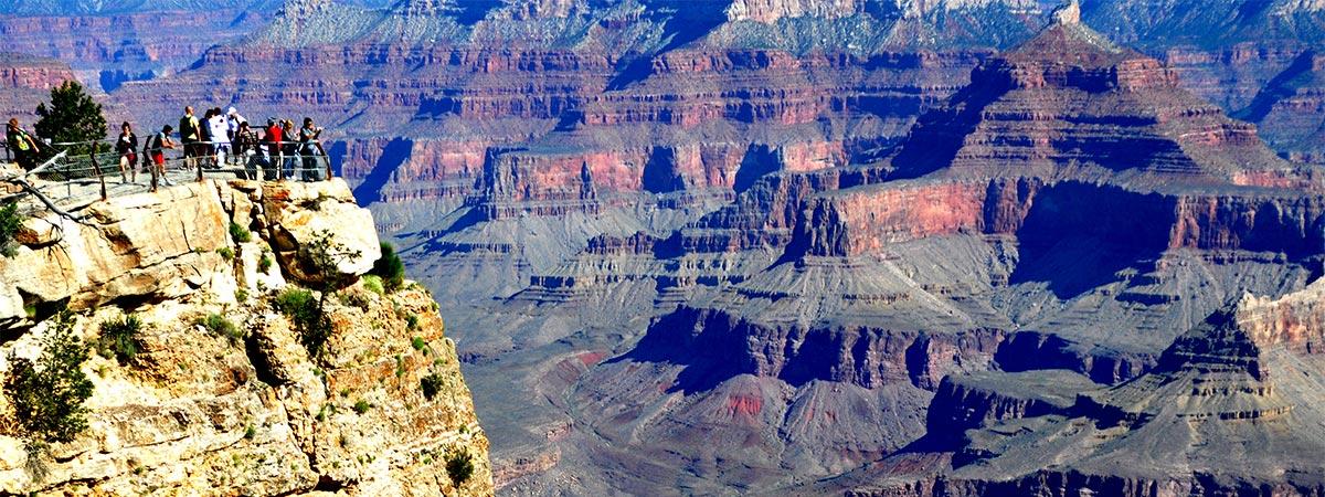 Grand Canyon South Rim VIP Tour Las Vegas NV