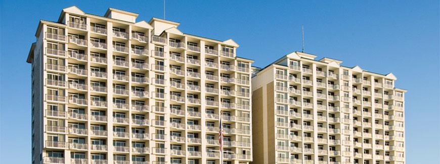 Hotels Around Myrtle Beach Airport