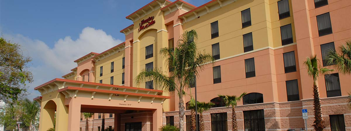 Hampton Inn & Suites South Lake Buena Vista