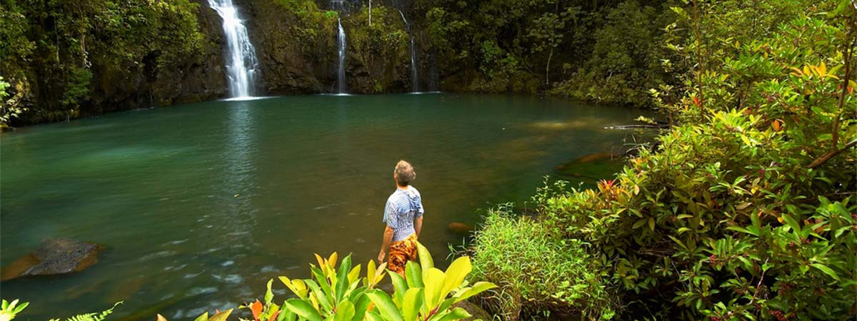 Maui Hana Picnic Day Tour