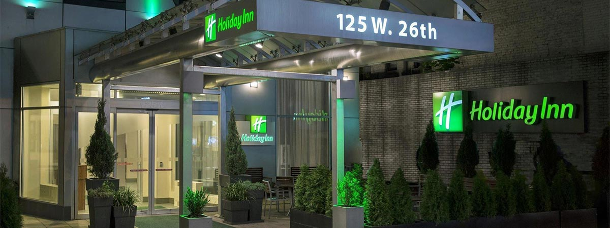 New York City Hotels | NYC Hotel Deals
