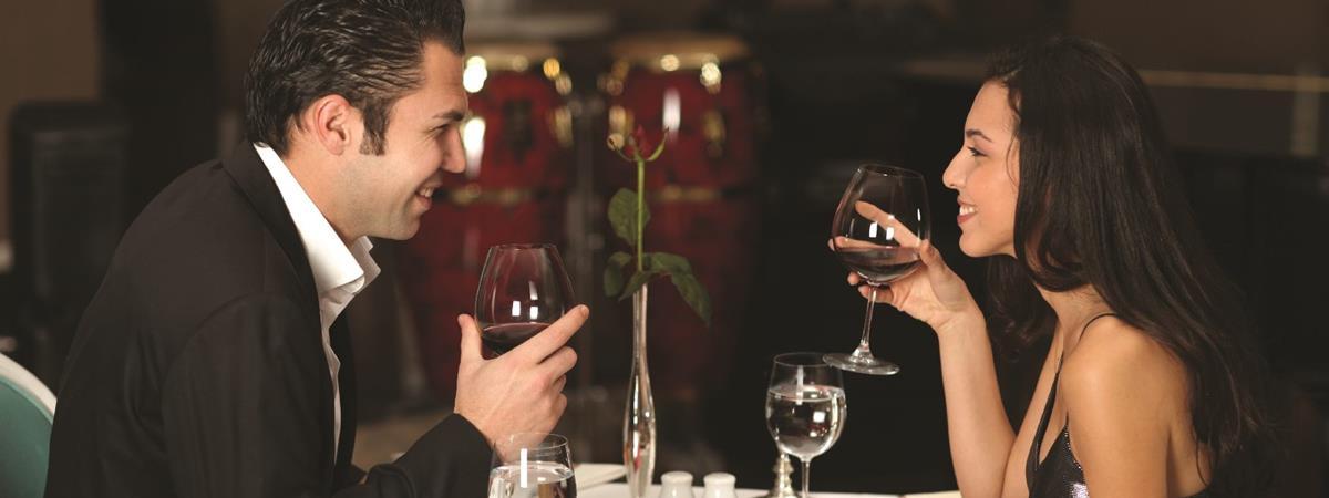 Hornblower Marina Del Rey Dinner Cruise - Marina Del Rey ...