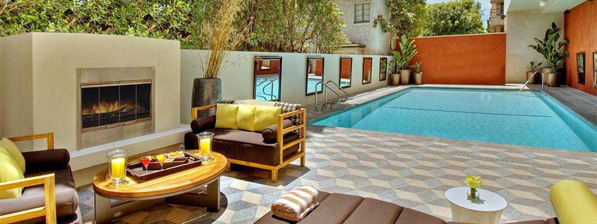 Hotel Palomar Los Angeles - Beverly Hills, a Kimpton Hotel