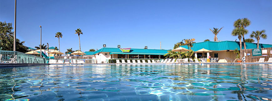 International Palms Oceanfront Resort Cocoa Beach Reviews