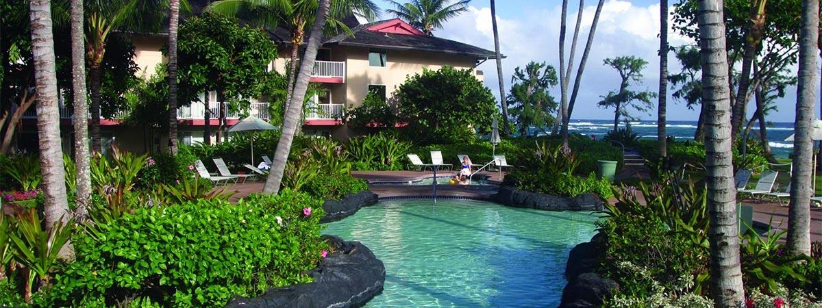 Beach Boy Hotel Kauai 2018 World S