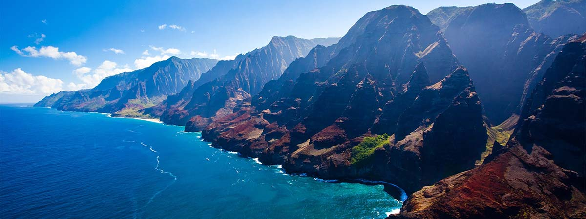 Kauai Movie Adventure - Blue Diamond Tour