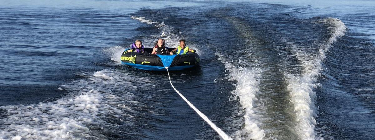 Orlando Water Fun Boat Rentals and Water Sports