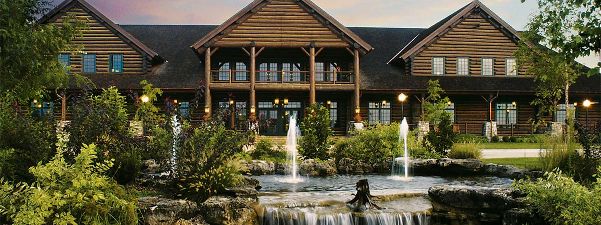 Image Result For Branson Hotel Map