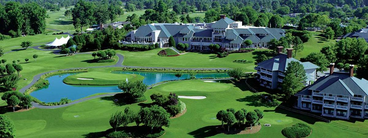 Kingsmill Resort