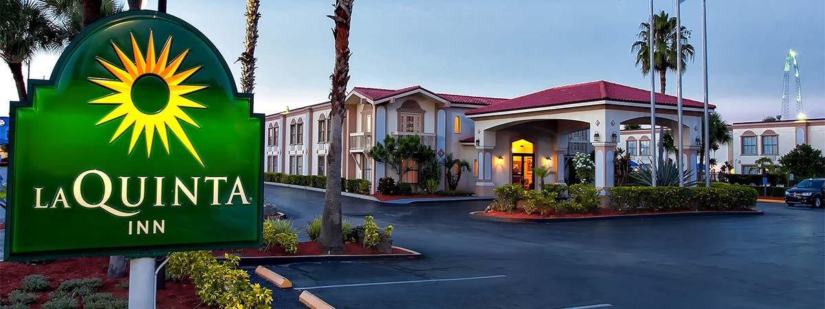 Hotels Near International Drive Orlando