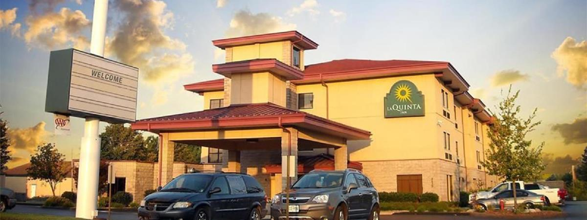 La Quinta Inn & Suites Springfield South
