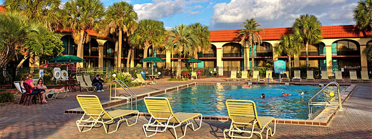 Maingate Lakeside Resort in Kissimmee, Florida