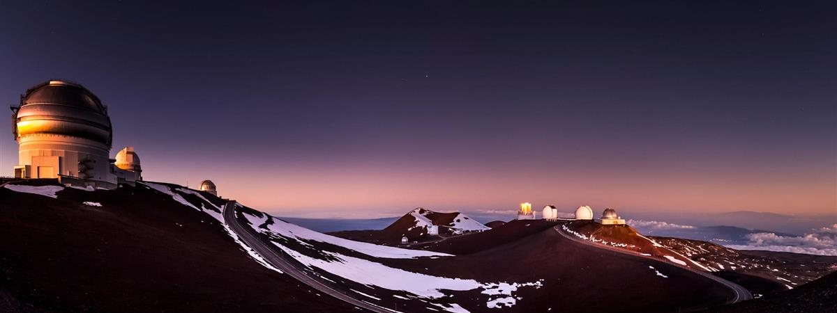 Maunakea Sunrise Adventure